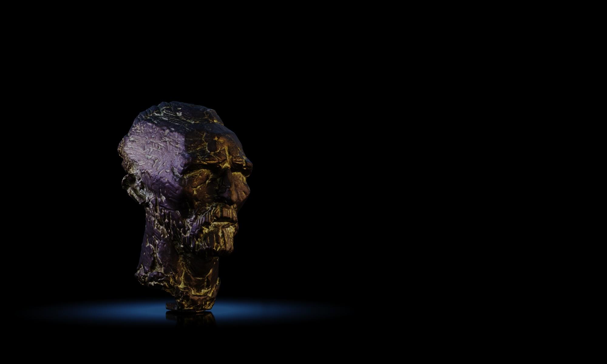 Hane 3D || Professionele 3D Digitalisatie